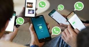 Fitur Baru WhatsApp Teknologi Pesan Sementara