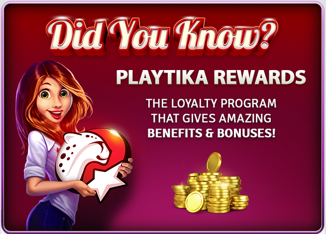 Game Slot Online Playtika