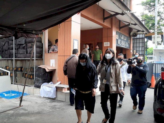 MALPRAKTIK FILLER PAYUDARA 2 MODEL DI JAKBAR, TERSANGKA BERHASIL DITANGKAP