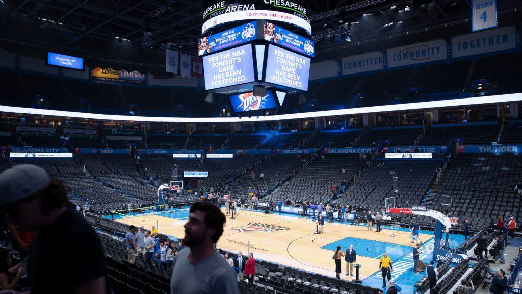 NBA FULL FIELD REPORTS