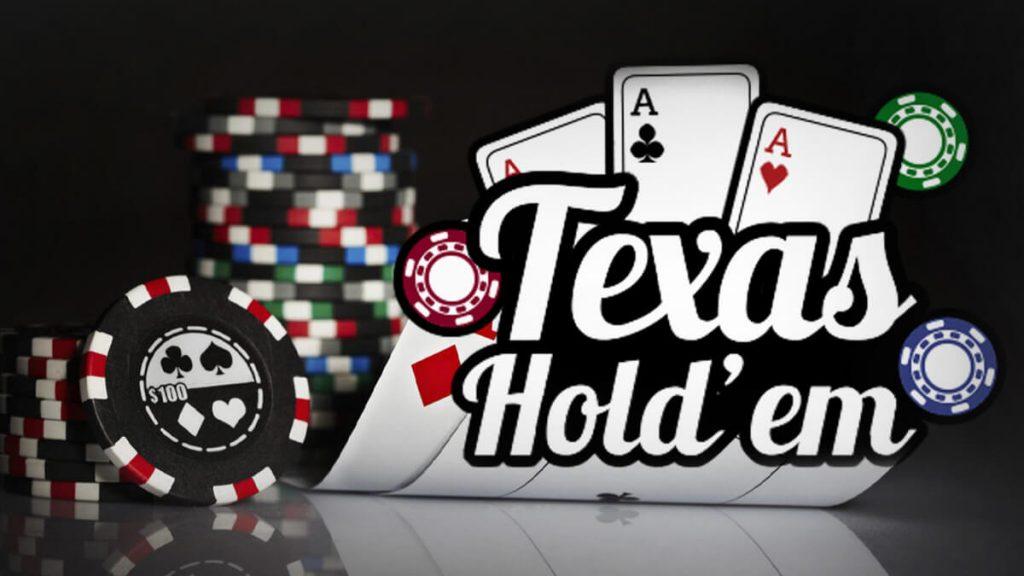 Texas Hold'em Games