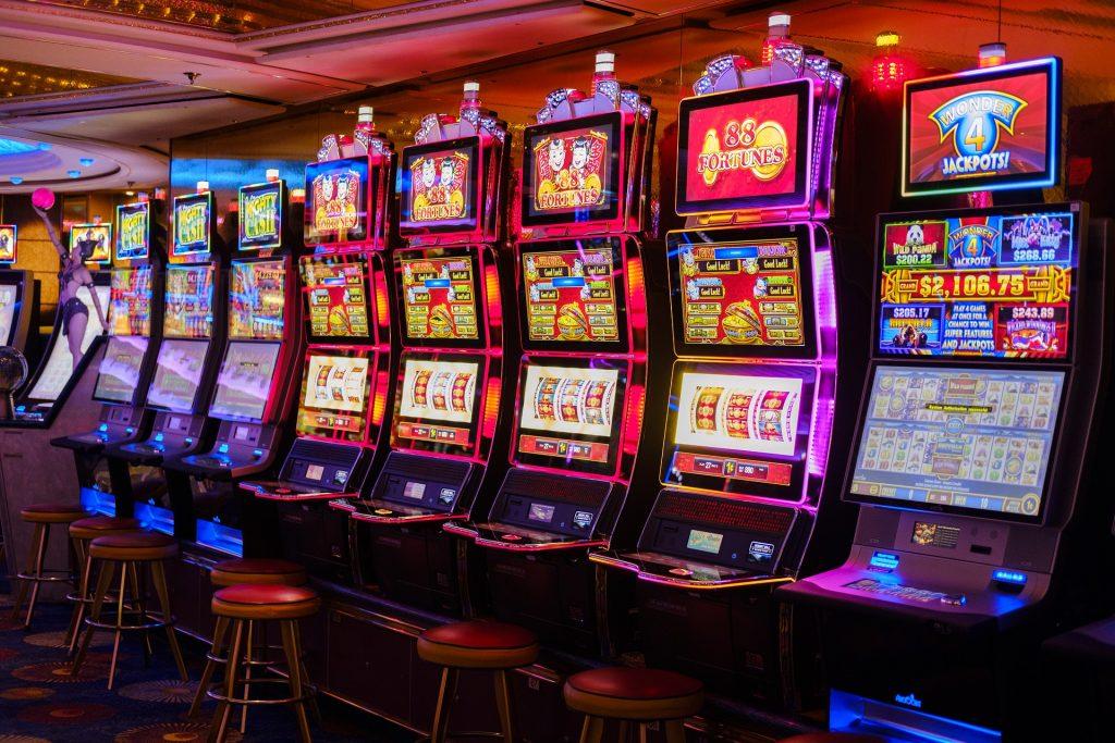 Online Slot Gambling Terms