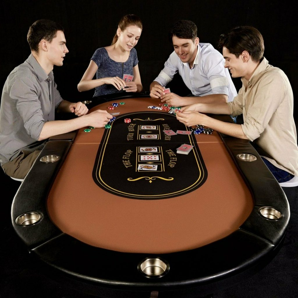 TIPS HOW TO PLAY POKER
