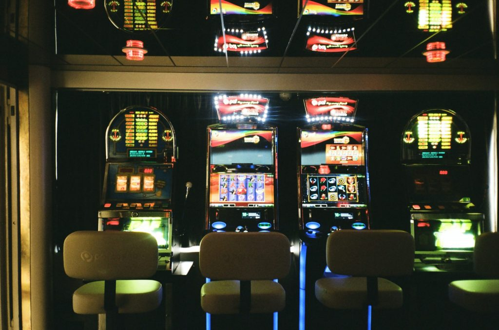 TIPS HOW TO PLAY SLOT ONLINE FOR REAL MONEY