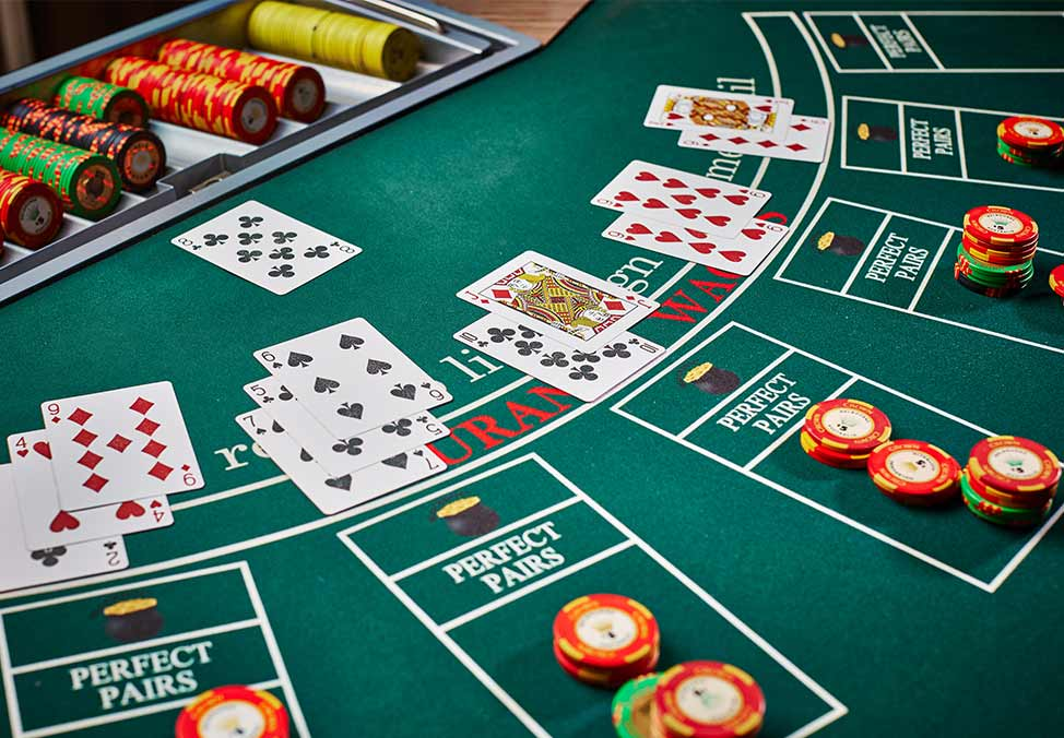 KNOW THE TERMS AND CONDITIONS OF ONLINE CASINO BACCARAT GAMBLING