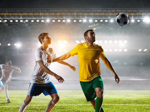 TYPES AND HOW TO PLAY ONLINE SOCCER GAMES OF CHANCE