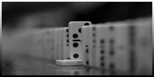 FOR EXCELLENT BETS, DOMINO BETS SHOULD SEE THIS STAGE